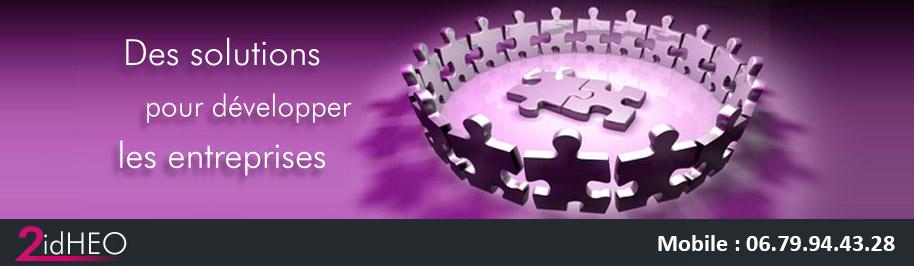 Solutions pour développer les entreprises 77 75